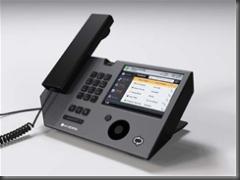LG-Nortel IP Phone 8540 Tanjay