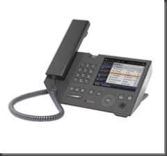 Polycom CX700 IP Phone Tanjay